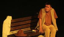 Entrevista al actor mexicano Julio Julian.