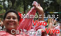 Feria Vive la Cultura Viva Bogotá 2012