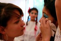 Entrevista a los jovenes bailarines de la Fundación Cultural Tea Tropical