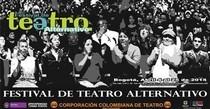 Festival de Teatro Alternativo 2014