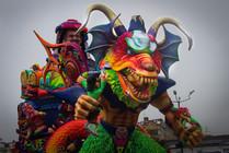 Desfile Magno