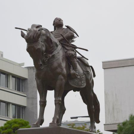 Matsudaira Naomasa