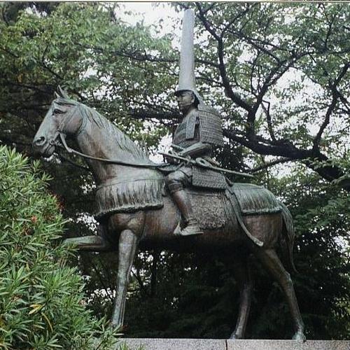 Naeda Toshinaga