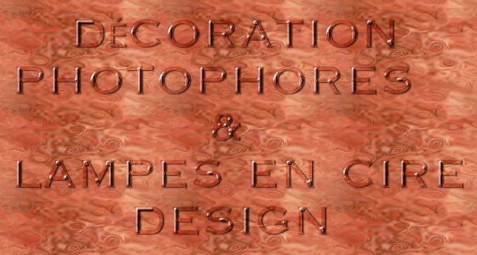 accueil site de huracan style photophores en cire. Black Bedroom Furniture Sets. Home Design Ideas
