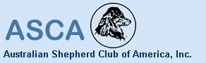 Bild: ASCA Australian Shepherd Club of America, Inc.