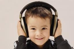 Musiktherapie beim Kinderferienprogramm Forchtenberg-Sindringen
