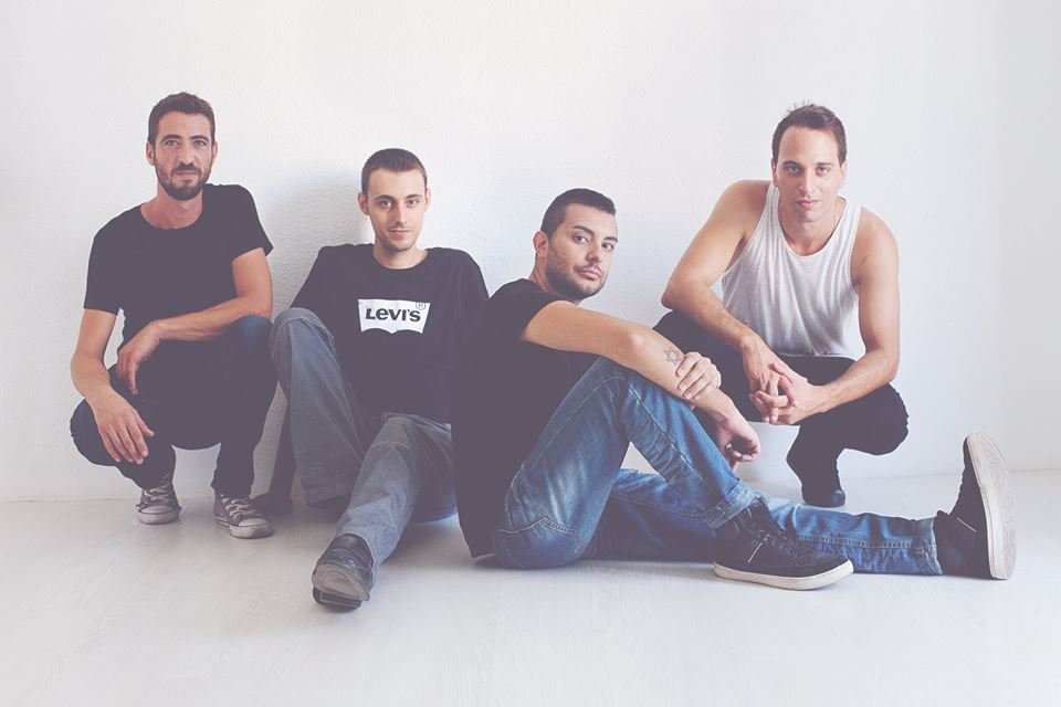 David Aniorte colabora con su banda en el tema principal del corto 'Sam, una historia que contar'