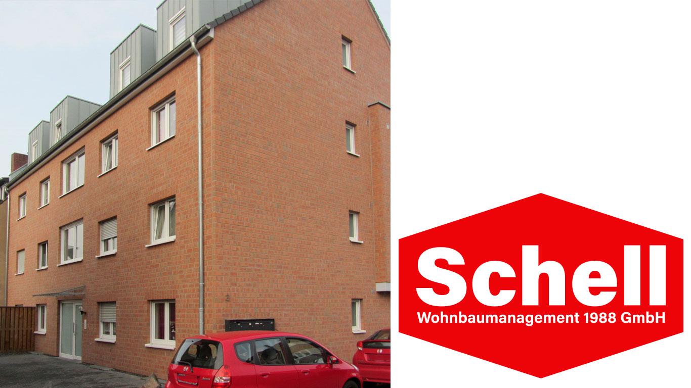 Köln - Holweide