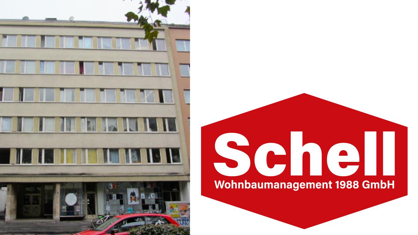 Köln - Hansaring