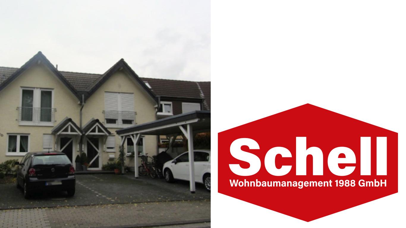Troisdorf - Bergheim