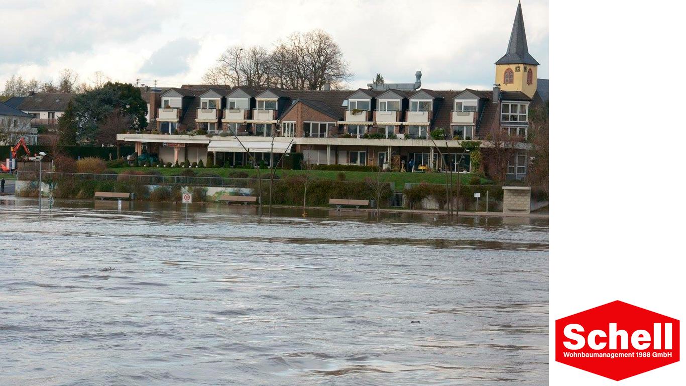 Niederkassel - Mondorf