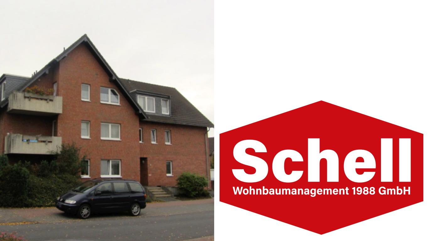 Troisdorf - Friedrich Wilhelms Hütte