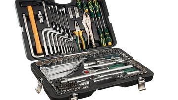 Bild Werkzeugkoffer