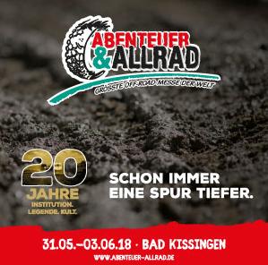 Abenteuer & Allrad Bad Kissingen