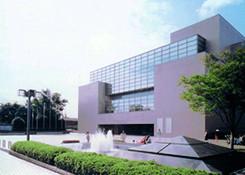 さいたま文化センター
