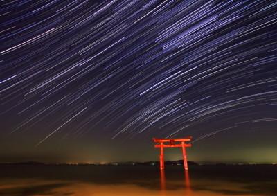 星空 写真 星景 撮り方