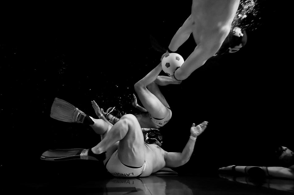 Schnelligkeit |Foto: Lars Schwertfeger