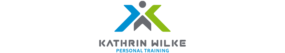 Kathrin Wilke Personal Training Logo