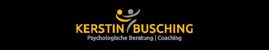 Kerstin Busching Psychologische Beratung | Coaching Logo