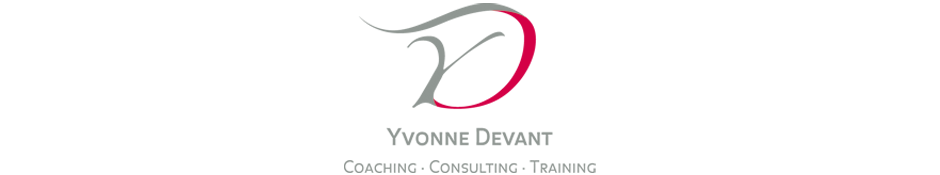 Yvonne Devant Coaching · Consulting · Training Logo