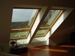 Dachfenster München