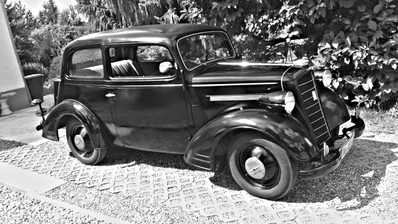 Opel 1397 LZ