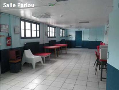 Salle Pariou