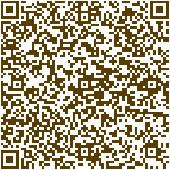Zum Speichern der Praxisadresse ist eine Scan App für Ihr Smartphone notwendig