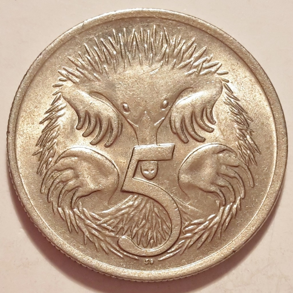 Australia 1966-Date - World Coin Shop