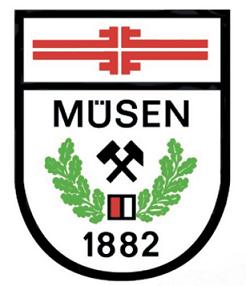 Konzept zur Wiederaufnahme des Sportbetriebes im TuS Müsen 1882 e.V.
