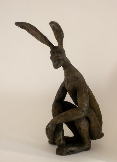 KLEINER H. (LITTLE H.) - Bronze, 2012