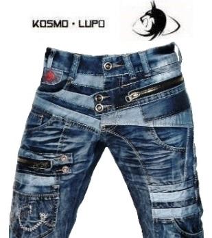 Kosmo Lupo Jeans