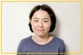有線寺子屋 第4回講師 木村 愛子 さん