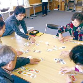 有線放送 寺子屋 第26回 ハッピー・ラッキー・イキイキ講座