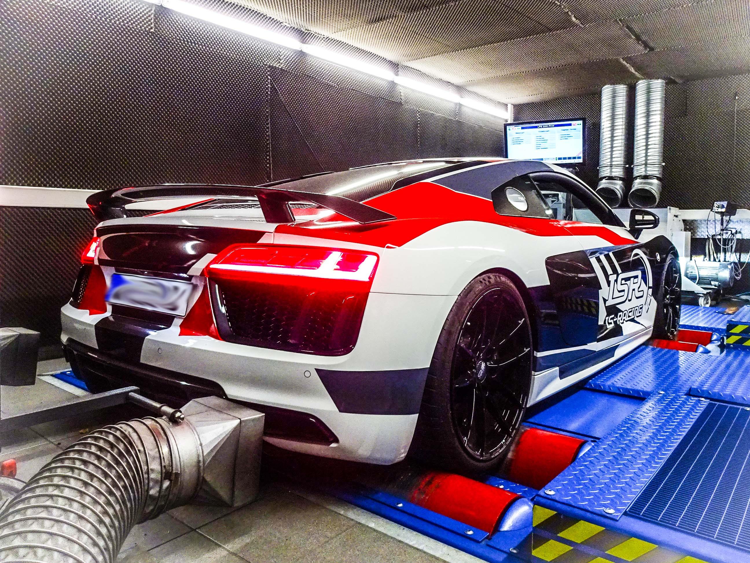 Is Racing Leverkusen