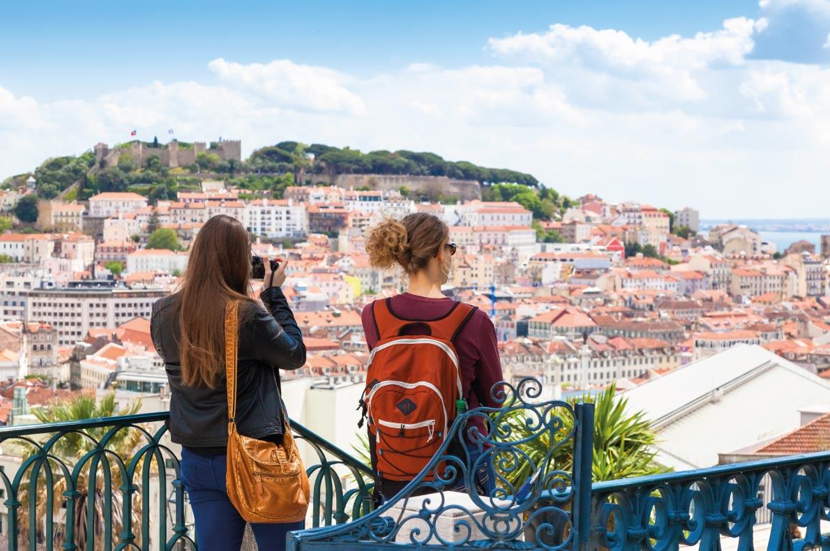 Safest destinations in Europe - Lisbon - Copyright Samuel Borges Photography - European Best Destinations