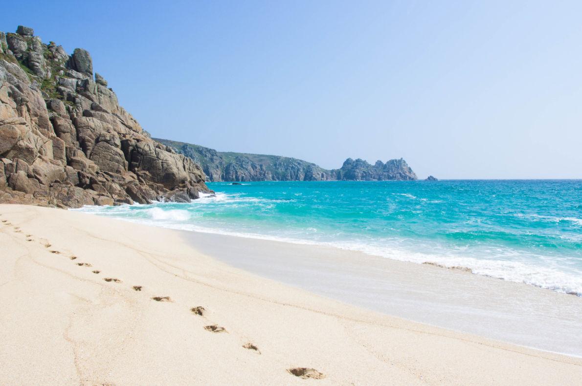 European Best Destinations 2021 - Cornwalls copyright Jan Bray  - European Best Destinations
