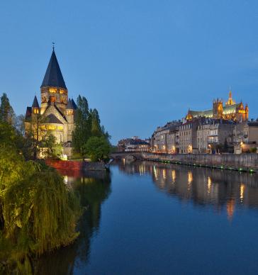 metz-france-tourism