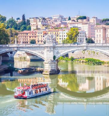 rome-tourism-italy