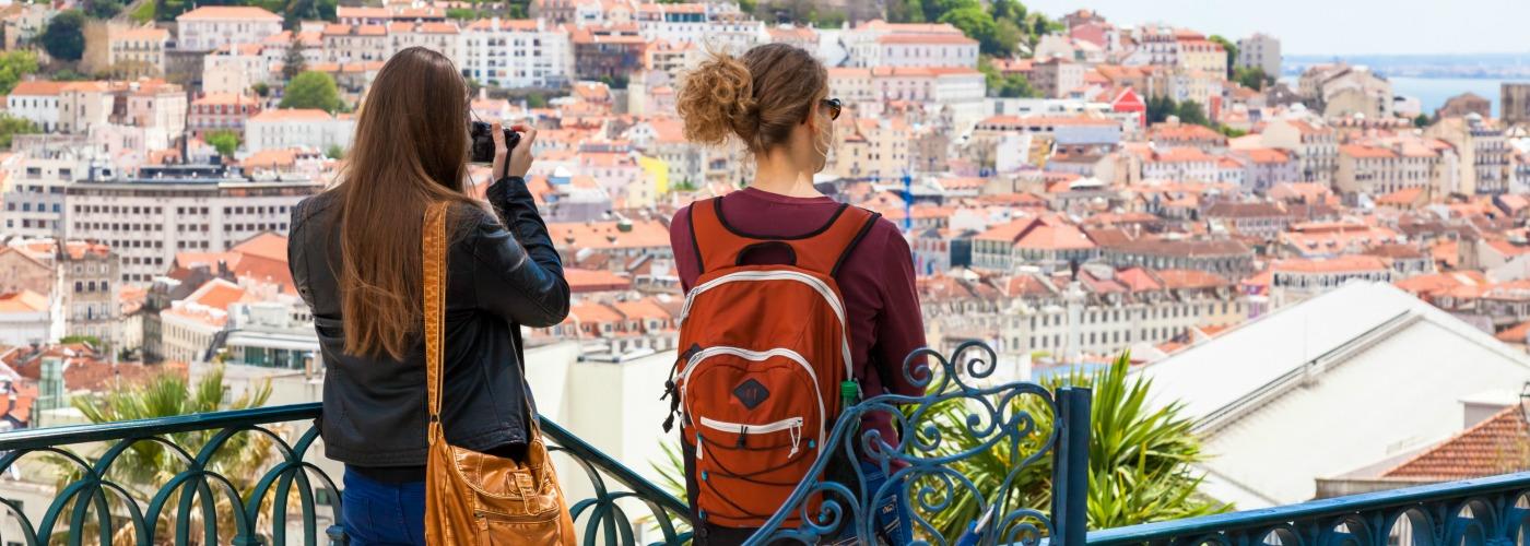 safest destinations in Europe