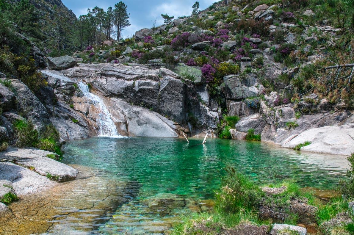 Nature wonders in Portugal - Penada-Geres National Park - Copyright  struna   - European Best Destinations