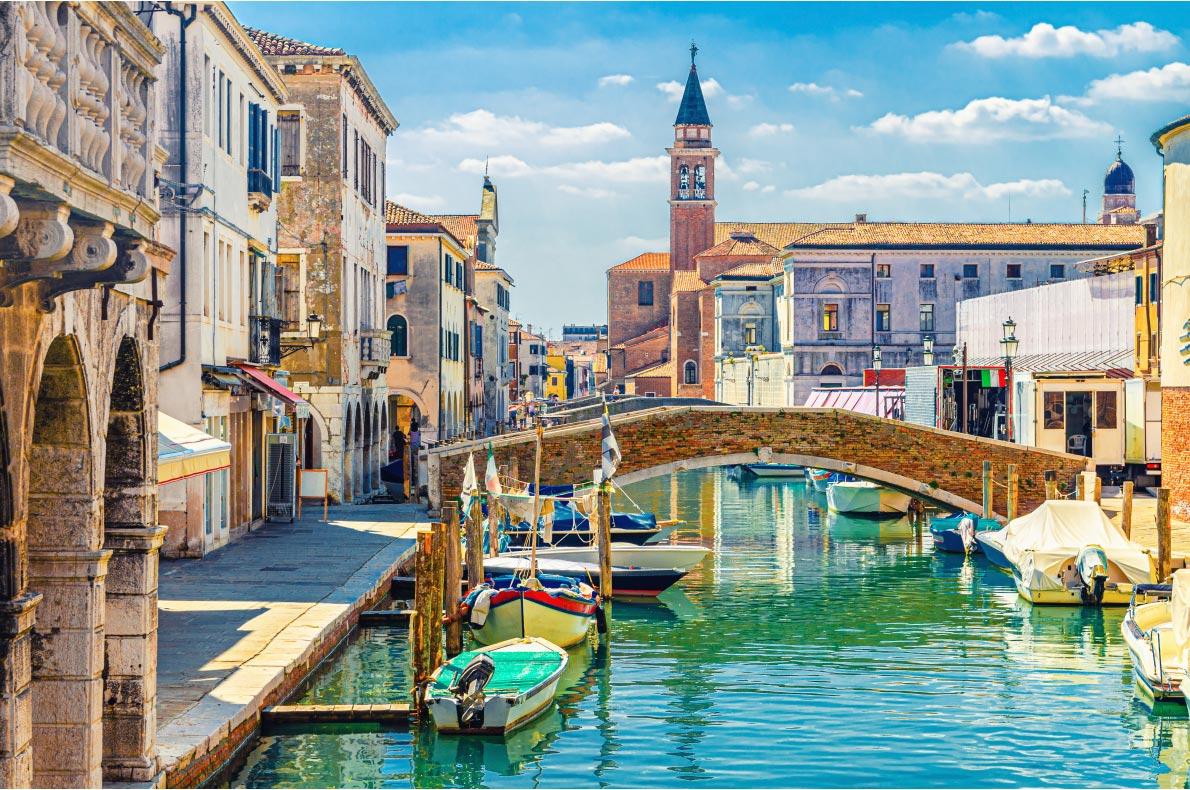 Chioggia  - Best hidden gems in Europe - European Best Destinations
