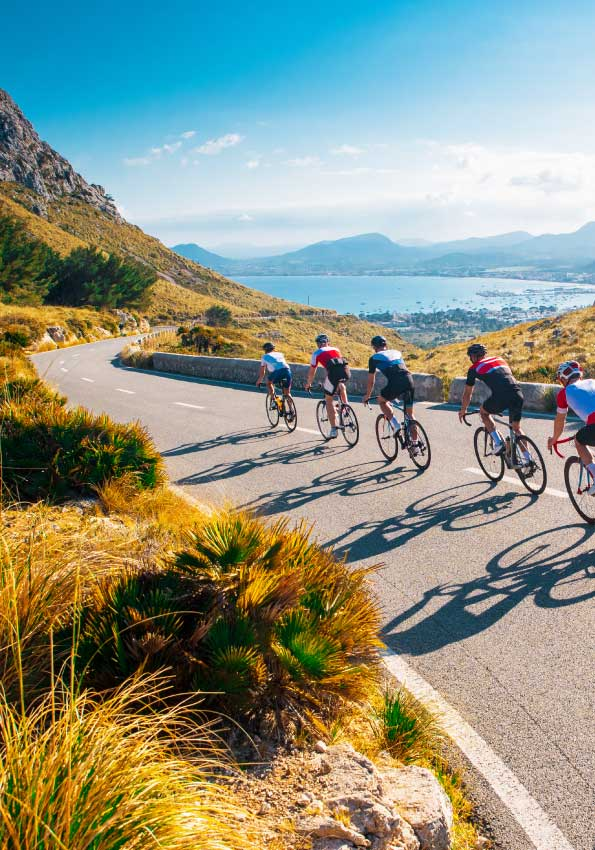 best-road-bike-destinations-europe