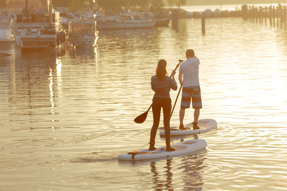 Best sustainable destinations for outdoor sports - Durbuy - Copyright AdventureValley.be   - European Best Destinations