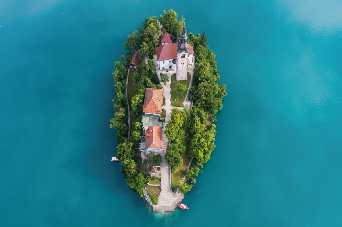 Best things to do in Europe - Best things to do in Europe - Discover the lake Bled in Slovenia - Copyright  Istvan Csak resize