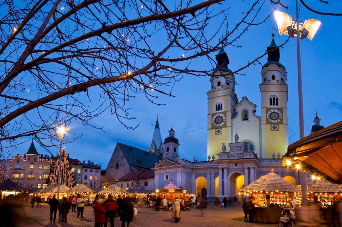 Best Christmas Markets in Italy - Brixen (c) Arnold Ritter - European Best Destinations