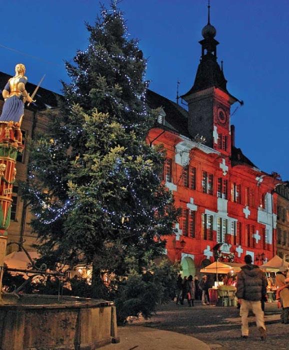 best-christmas-destinations-in-switzerland