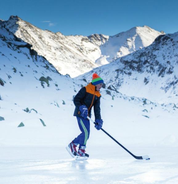 Davos - European Best Ski Resort