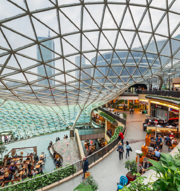 Best-shopping-centers-in-Europe