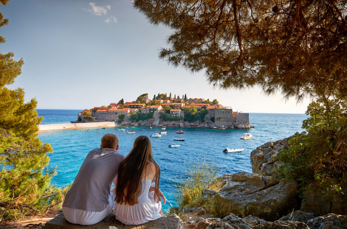 Most romantic destinations for Valentine Day in Europe - Copyright Tricky_Shark  - European Best Destinations